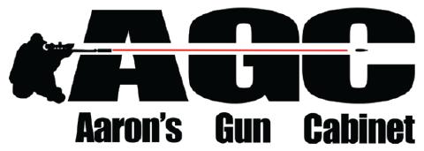 Aarons Gun Cabinet